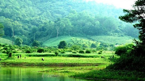 Về Bắc Giang khám phá vẻ đẹp bình yên, dung dị tại Khuôn Thần