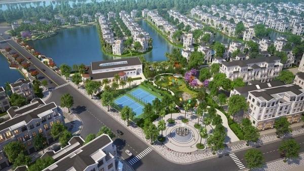 Hưng Yên sắp có siêu dự án Dream City 33.000 tỷ đồng của Vinhomes