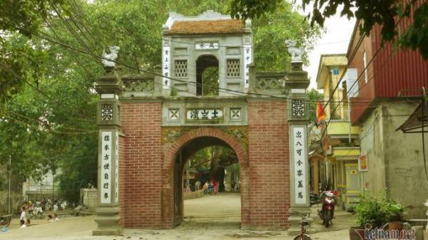 Chuyện chưa kể về lão gia giàu nứt vách ẩn mình trong ngôi làng cổ 800 tuổi ở Bắc Giang