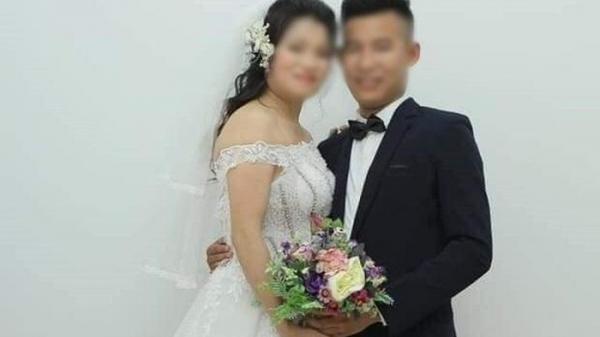 Đám cưới cô dâu hơn chú rể 21 tuổi ở Hưng Yên xôn xao MXH