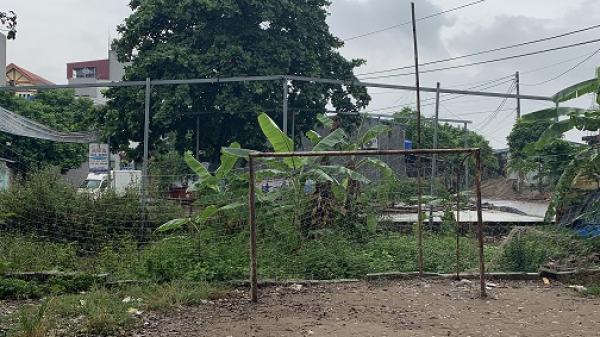 """Yên Mỹ (Hưng Yên): Xã Giai Phạm """"nhức nhối"""" công trình sai phạm"""
