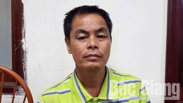 Bắc Giang: Bắt đối tượng cộm c.án buôn bán m.a t.úy xuyên quốc gia
