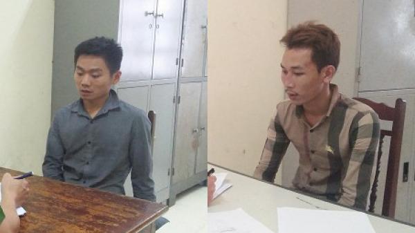 Hưng Yên: Đ.ột nhập hàng loạt trụ sở ủy ban lấy c.ắp gần 400 triệu đồng