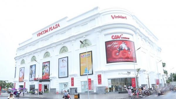 Vincom Retail sắp xây trung tâm thương mại và nhà phố thứ 2 tại Hưng Yên