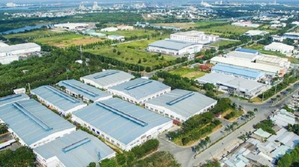 VIDIFI đầu tư 160 triệu USD xây khu công nghiệp Lý Thường Kiệt ở Hưng Yên