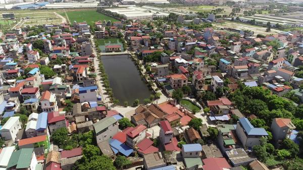 Hưng Yên duyệt đồ án Quy hoạch dự án nhà ở xã hội, nhà ở thương mại Ánh Khoa