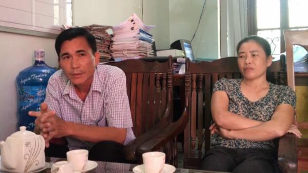 """Bắc Giang: Hồ sơ mạo chữ ký, nguyên Phó Chủ tịch xã chứng thực """"khống""""!"""