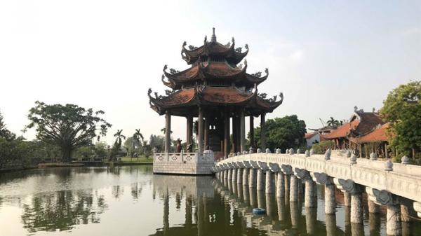 Hưng Yên: Điểm đến cho những ai yêu thích du lịch văn hóa, tâm linh