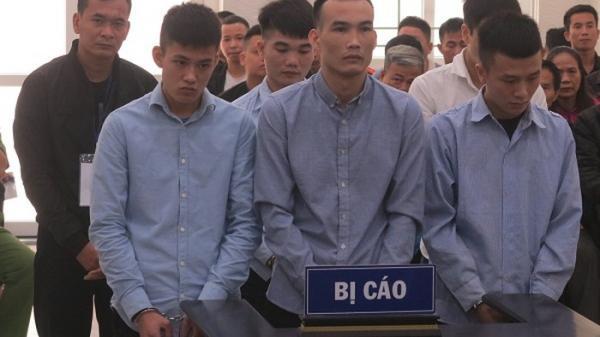 Bắc Giang: Một người t.ử v.o.ng tại quán ăn đêm