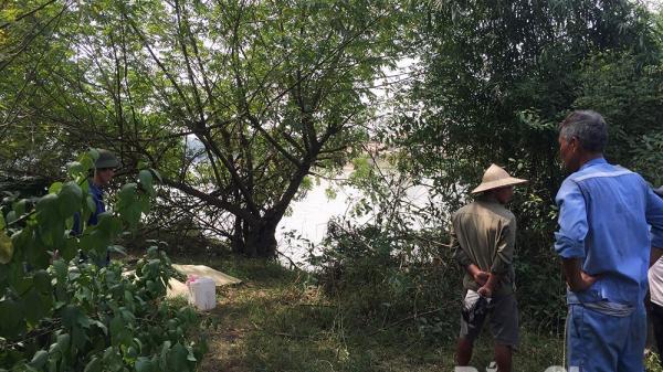 Bắc Giang: Phát hiện một t.h.i t.h.ể trên sông Thương
