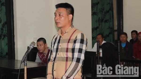 Bắc Giang: T.àng tr.ữ 400 kg ph.áo n.ổ, nhận án hơn 6 năm t.ù