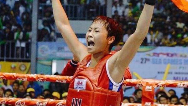 Cô gái sinh ra trong gia đình nghèo ở Bắc Giang 5 lần xuất sắc đạt vô địch Muay thế giới