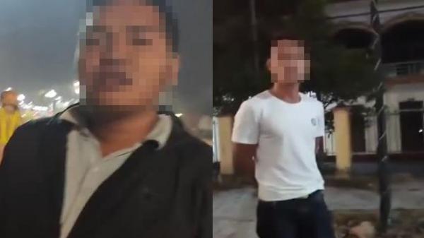 Hưng Yên: Nam thanh niên tố CSGT gọi 'người lạ' để é.p xóa clip lên tiếng