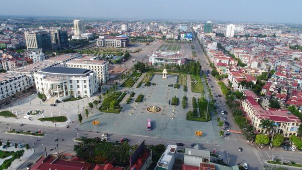 NÓNG: Bắc Giang sắp có trung tâm hành chính, kinh tế, nghỉ dưỡng rộng 2.173ha