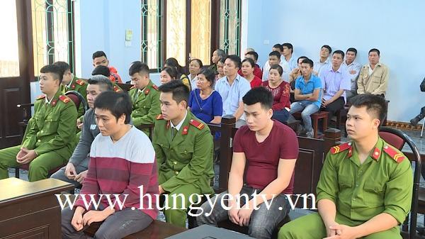 Mỹ Hào (Hưng Yên): Tuyên á.n t.ử h.ì.nh 3 bị c.áo mua bán trái phép 88 bánh h.e.roin