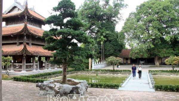 Về Văn Lâm (Hưng Yên) khám phá nét xưa, bình dị của làng quê Việt