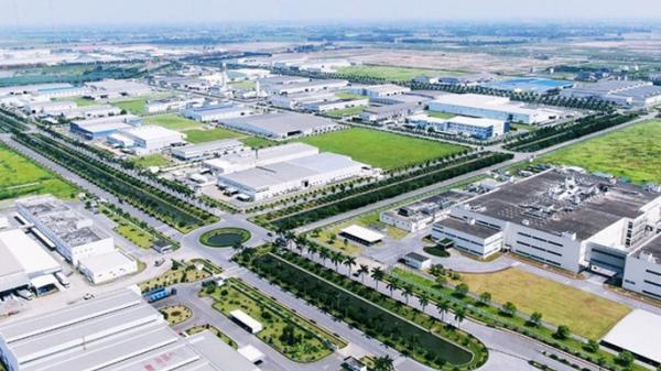 TOTO Việt Nam rót 1.000 tỉ đồng xây nhà máy thứ 4 tại Hưng Yên