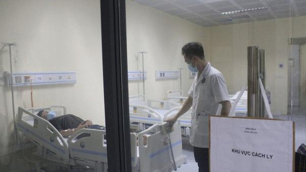 UBND tỉnh Hưng Yên họp khẩn chống dịch bệnh viêm đường hô hấp cấp