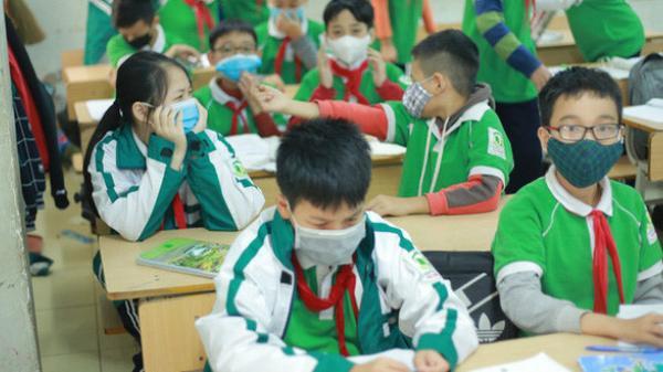 Đã có 42 địa phương cho học sinh nghỉ vì dịch nCoV