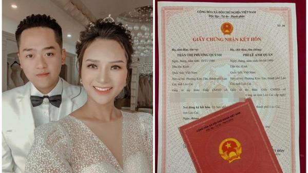 Chú rể 21 tuổi tại Tây Bắc tiết lộ lý do quyết lấy bằng được cô dâu 31 tuổi