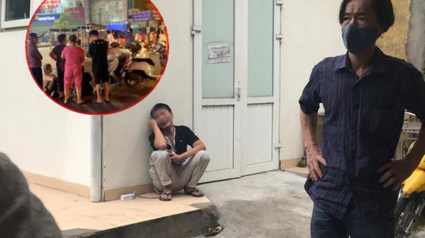 Vụ cháu bé 15 tháng tuổi tử vong sau va chạm xe BKS Bắc Giang: Từ khi xảy ra chuyện đau lòng, ông nội bé cứ đi lang thang suốt đêm như người mất hồn