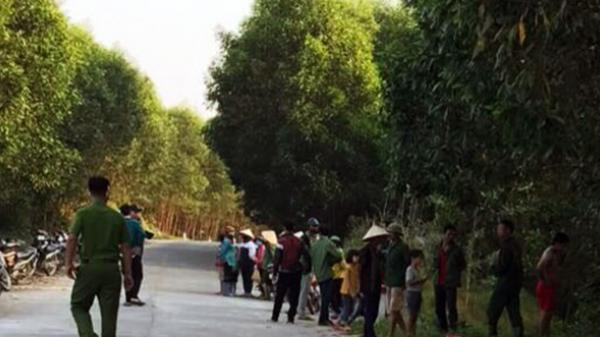 Bắc Giang: Dừng xe do không đội mũ bảo hiểm, phát hiện 2 đối tượng tàng trữ ma túy