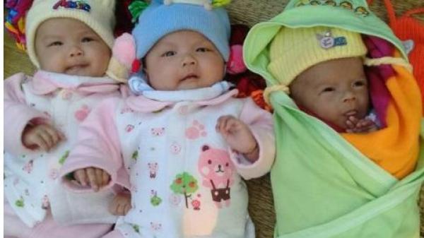 """Mẹ Lai Châu mang 3 thai vẫn đi làm ruộng, đẻ thường khiến bác sĩ cũng phải """"nể"""""""
