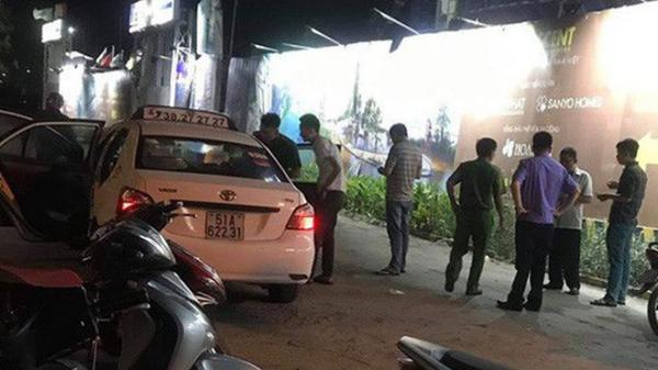 Lời khai của hung thủ liều lĩnh gây á.n trên taxi ở TP.HCM?