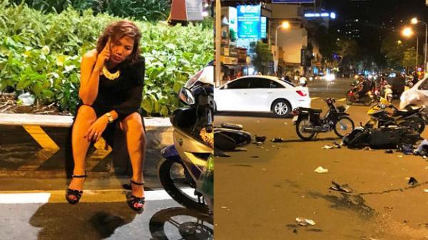 Vì sao chưa đưa ra xét x.ử vụ nữ doanh nhân uống r.ượu bia gây tai n.ạn liên hoàn khiến 6 người t.hương vong ở Sài Gòn?