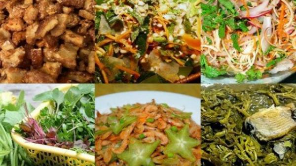 """6 món ăn """"nhà nghèo""""  thời bao cấp nay trở thành đặc sản tuyệt ngon: Món cuối là niềm tự hào của người Phú Thọ"""