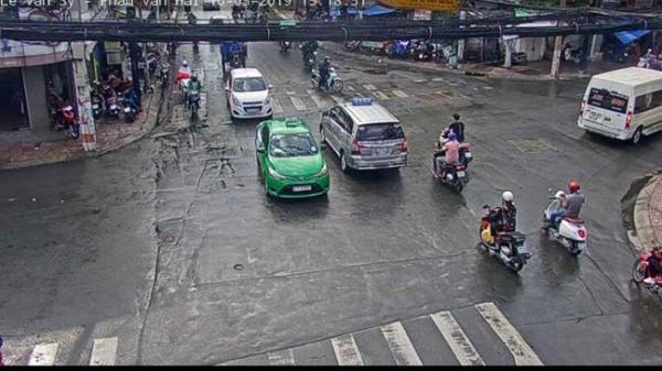 Đài Khí tượng thủy văn Nam Bộ tiếp tục cảnh báo về thời tiết ở TP.HCM