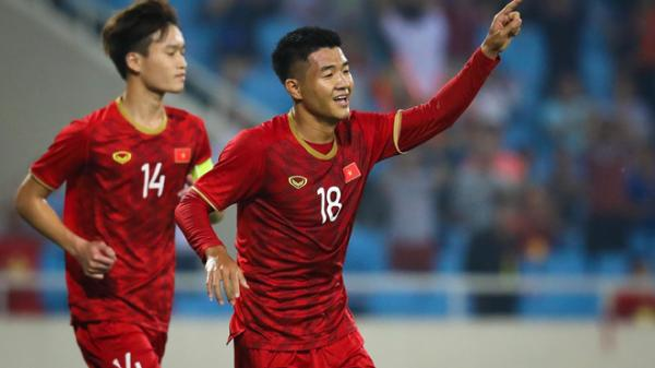 Vé giả trận U23 Việt Nam gặp Myanmar ở Phú Thọ đã xuất hiện ở chợ đen