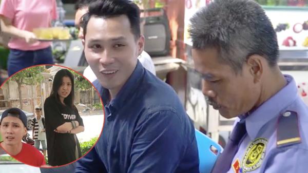 Việt kiều dắt chó đi dạo ở Sài Gòn: 'Vợ tôi bênh chồng nên mới thế, tôi không muốn vợ mình xin lỗi ai'