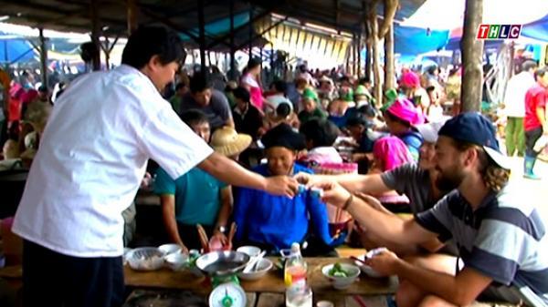 Bắc Hà (Lào Cai) sẵn sàng cho ngày hội lớn nhất trong năm