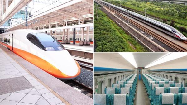 Xây dựng tuyến đường sắt 5 tỷ USD đi từ TP.HCM - CẦN THƠ CHỈ MẤT 45 PHÚT