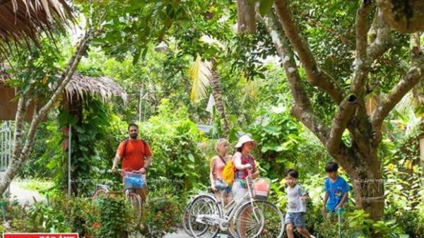 Bến Tre: Xây dựng làng văn hóa du lịch Chợ Lách thành điểm nhấn