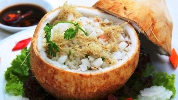 100 đặc sản Việt Nam: Bến Tre với món lạ từ dừa, Cà Mau có món gì ngon?