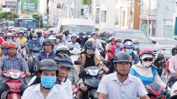 Người dân Sài Gòn sắp hết khổ nhờ cây cầu 'dài nhất' thành phố này