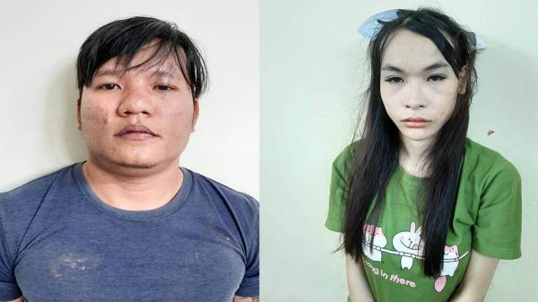Giả gái đứng đường Sài Gòn gạ mua d âm, khách làng chơi 'sập bẫy' mất sạch