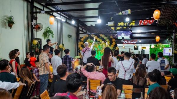 Nữ DJ 9X xinh đẹp với quán ăn nổi tiếng đất Cà Mau