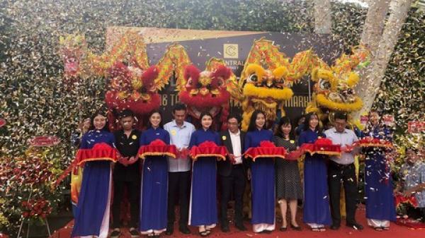 Chợ trong lòng đất đầu tiên ở Sài Gòn chính thức đổi tên, khai trương trở lại