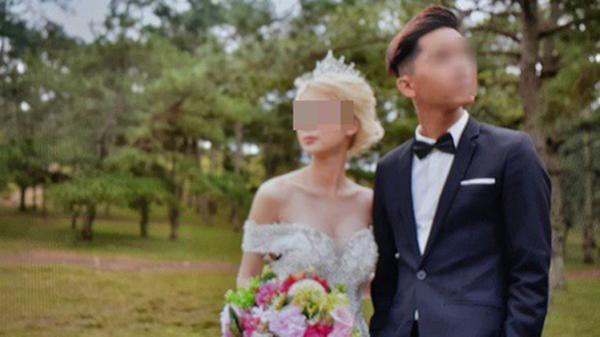 Chụp ảnh cưới xong thì 'đường ai nấy đi', cô gái Sài Gòn bị bạn trai đòi quà, nhẫn cưới và cả tiền chụp