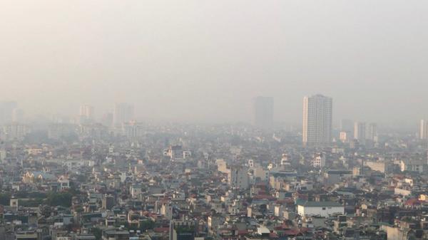Ô nhiễm không khí ở Hà Nội, TPHCM: Ai sẽ bị ảnh hưởng đầu tiên?