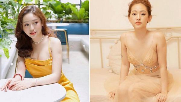 Hotgirl Cà Mau khiến cộng đồng mạng bất ngờ khi chia sẻ 'tháo túi ngực' để trông… 'nghệ thuật' hơn