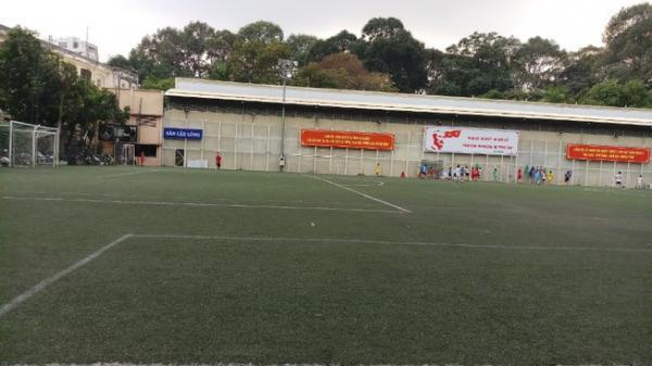 TP.HCM: Nam sinh lớp 7 t.ử vo.ng khi học đá bóng
