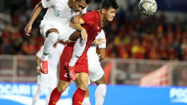 """CĐV Indonesia """"thách thức"""" tuyển bóng đá Việt Nam thắng luôn Thái Lan!"""