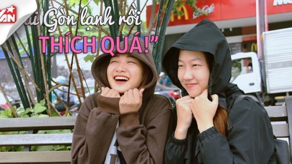 Năm nay, người Sài Gòn sẽ được đón Tết Dương lịch tiết trời se lạnh