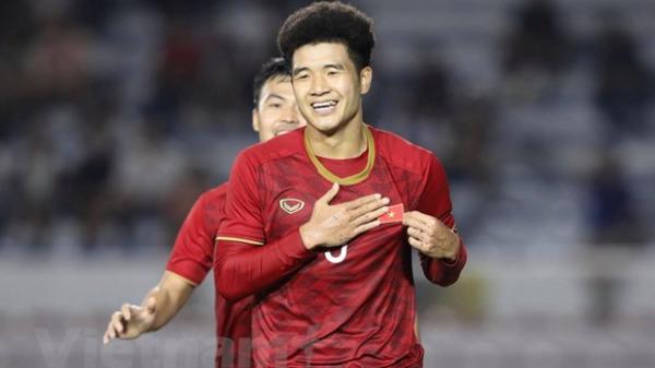 Cầu thủ Phú Thọ vươn lên dẫn đầu danh sách Vua phá lưới