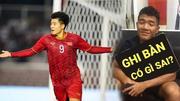 Hà Đức Chinh - Chàng trai Mường đưa U22 VN vào chung kết SEA Games