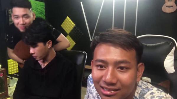 Như đã hứa, Thái Vũ FAPTV tiết lộ chuyện động trời trong 'chuỗi drama' giữa Jack và công ty quản lý